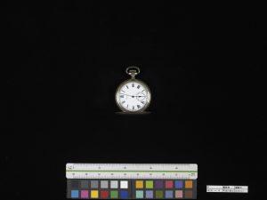 虞美人草 恩賜の銀時計